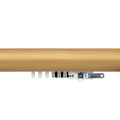 "3"" Smooth Wood Traverse Rod"