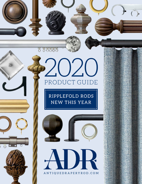 ADR 2020 Product Guide