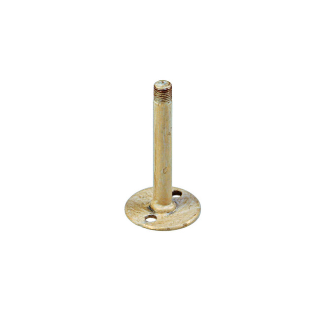 1 in. Finial Tiny Round Base