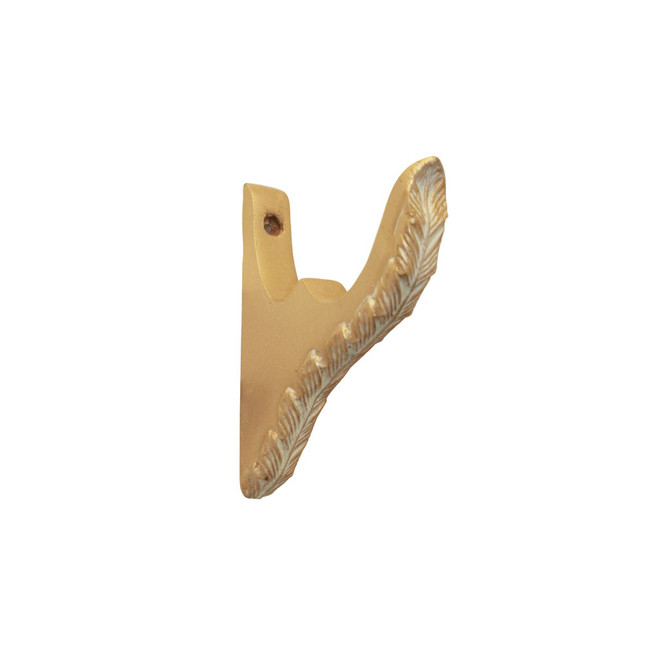 Acanthus Bracket 2 in. Scale