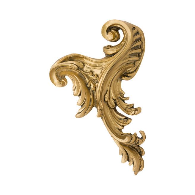 Florentine Carving Left