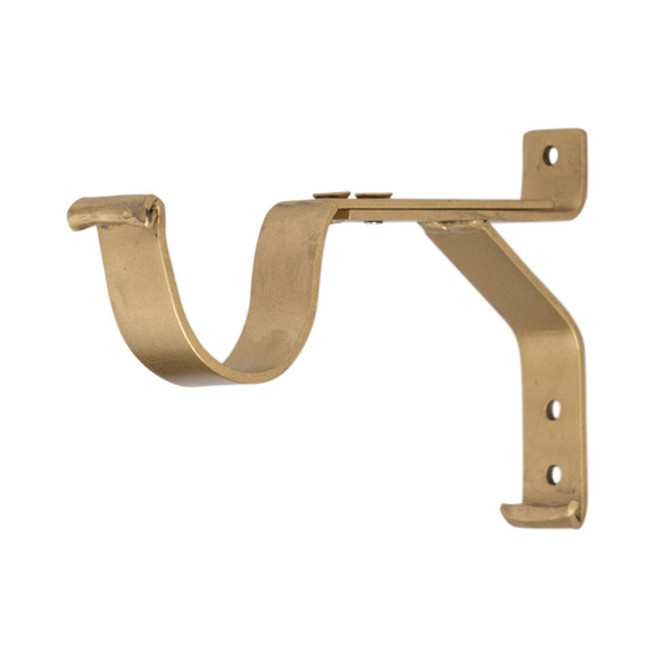 Italianate X-Long Expandable Bracket 2 in. Scale