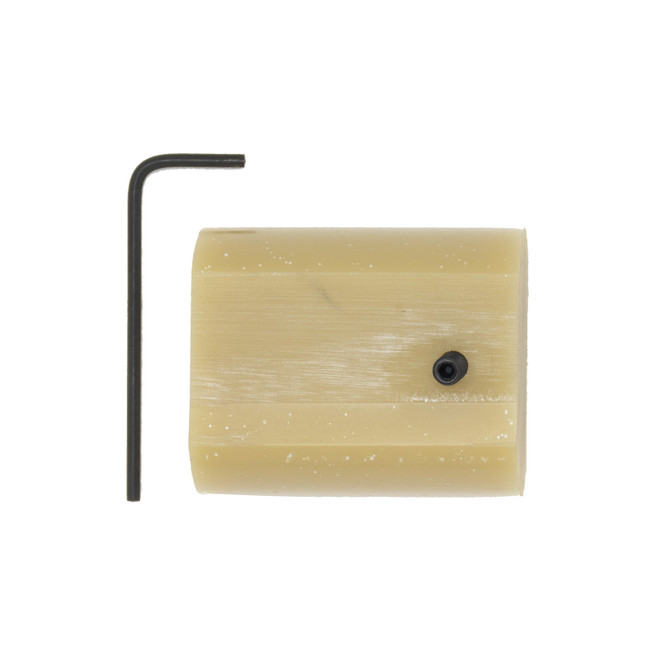 Plug for 1 3/4 in.  Zip Rods - Cast