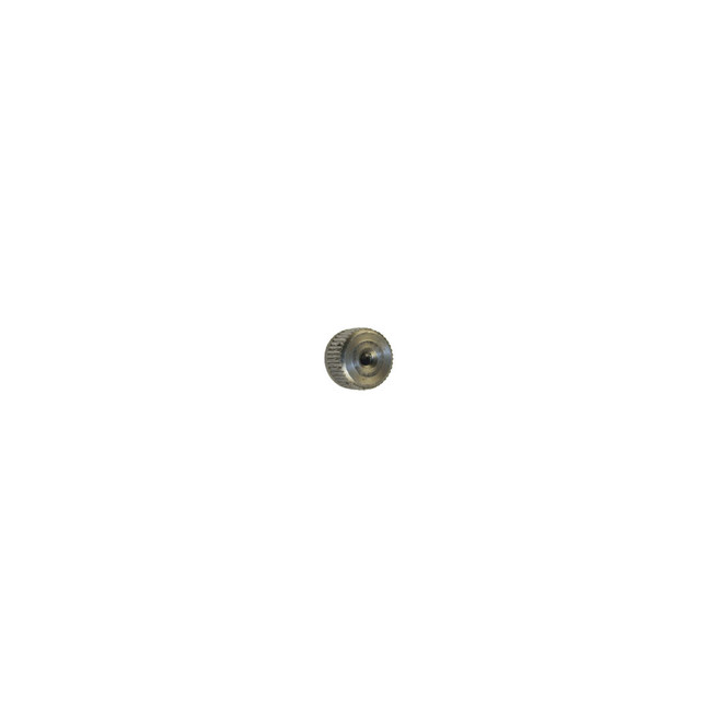 Hollow Rod Plug for 1 in. Aluminum Rod