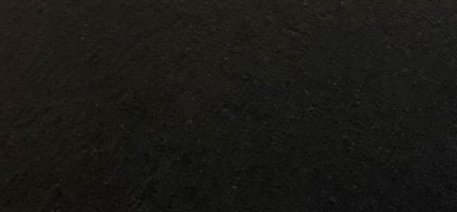 Powder Coat - Black (Lux)