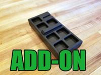 Lower Vise Block Add-On Item