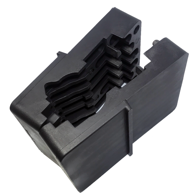 AR15 Upper Vise Block