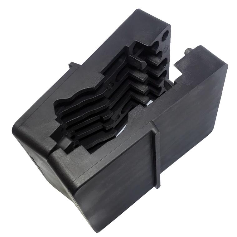 AR15 Upper Vise Block