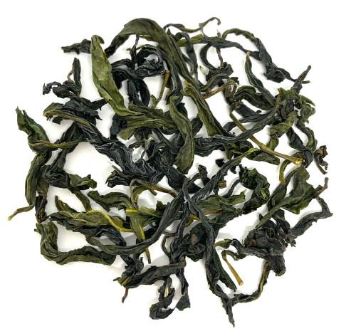 Best Taiwanese Pouchong Oolong tea.