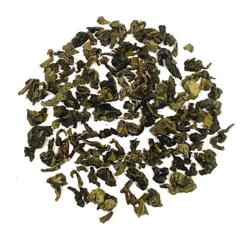 Ti Kuan Yin or Iron Goddess of Mercy is one of the most famous Chinese oolong teas.