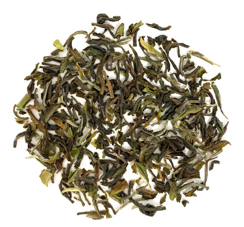 darjeeling black tea, single-origin black tea, specialty loose-leaf tea, first flush darjeeling