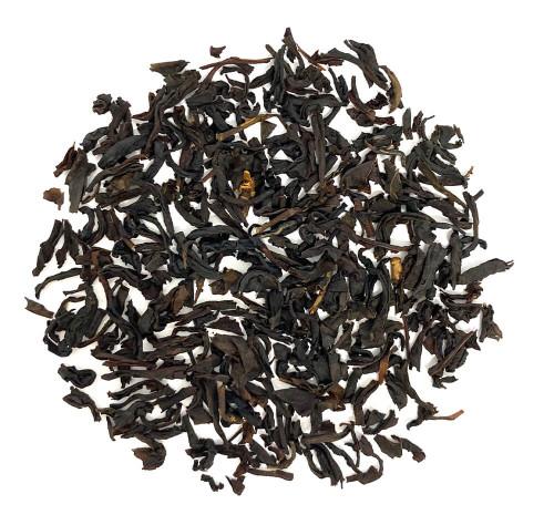 Bourbon vanilla black tea.