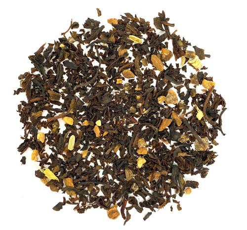 Best chai tea with black tea base.