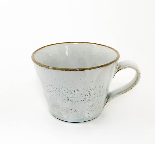 The perfect everyday tea or coffee cup for that special latte.