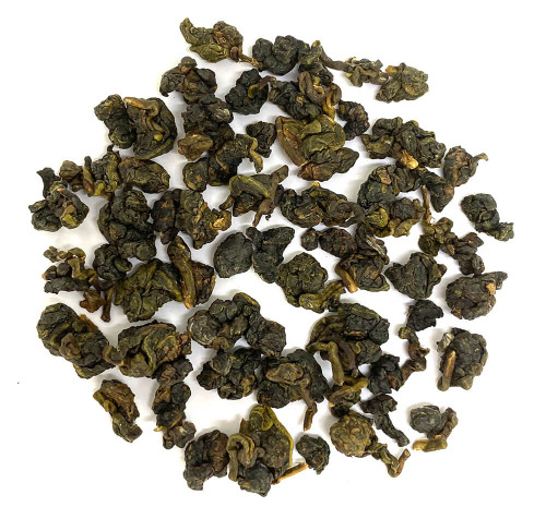 Mỹ Thi Flowery Oolong