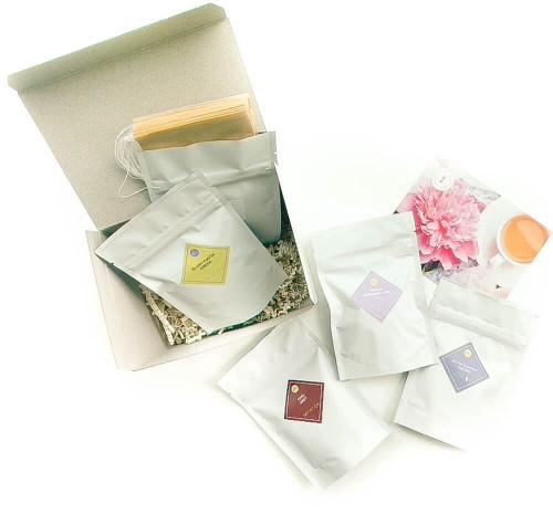Customer Favorites Tea Box