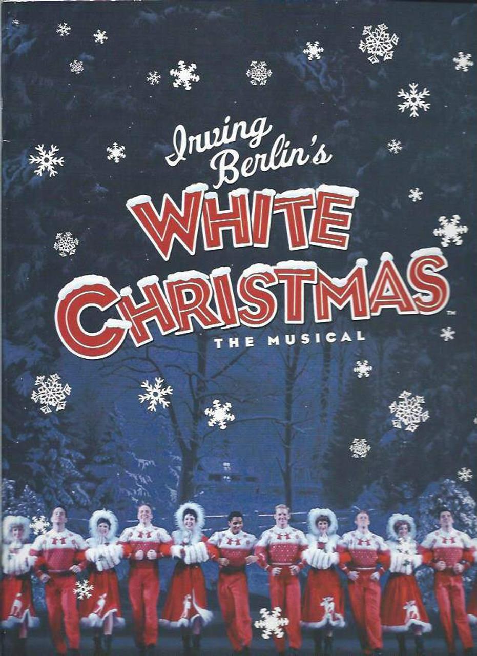 White Christmas Irving Berling.White Christmas 2