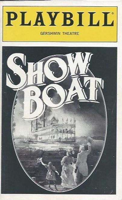 Showboat - 3