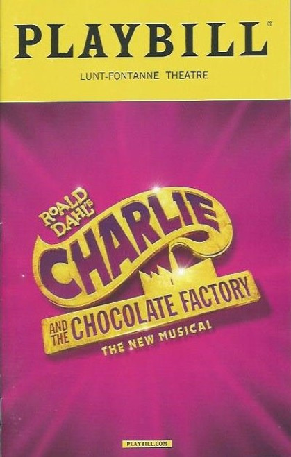 Charlie and the Chocolate Factory is a new musical written by David Greig, with music by Marc Shaiman and lyrics by Marc Shaiman and Scott Wittman. Based on the children's novel of the same name, written by Roald Dahl, directed by Jack O'Brien (Hairspray, The Sound of Music) and choreography by Josh Bergasse (Gigi, On The Town).