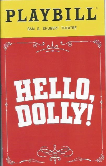 Hello, Dolly! is a musical with lyrics and music by Jerry Herman and a book by Michael Stewart, based on Thornton Wilder's 1938 farce The Merchant of Yonkers, which Wilder revised and retitled The Matchmaker in 1955.