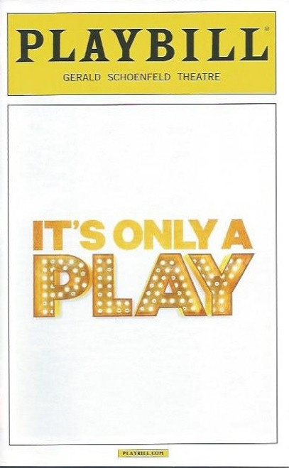 The play began its Broadway premiere at the Gerald Schoenfeld Theatre on August 28, 2014 (in previews) and officially on October 9, 2014. It was originally scheduled for a limited 18-week engagement, through January 4, 2015