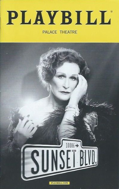 Sunset Boulevard is a musical with book and lyrics by Don Black and Christopher Hampton and music by Andrew Lloyd Webber. Based on the 1950 film of the same title, the plot revolves around Norma Desmond, a faded star of the silent screen era
