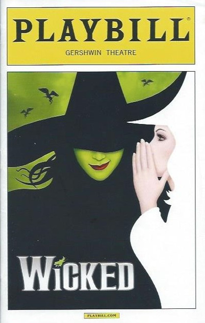 Wicked is a musical with music and lyrics by Stephen Schwartz and a book by Winnie Holzman. It is based on the 1995 Gregory Maguire novel Wicked: The Life and Times of the Wicked Witch of the West, a parallel novel of the 1939 film The Wizard of Oz