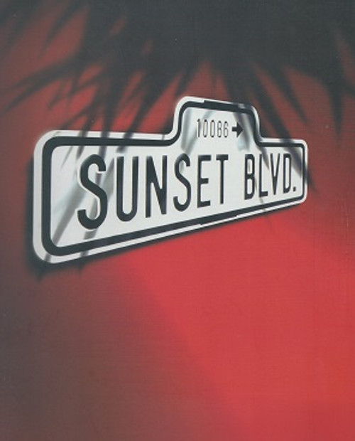 This 1996 Souvenir Brochure is from the Australian Production at the Regent Theatre Melbourne.Sunset Boulevard is a musical with book and lyrics by Don Black and Christopher Hampton and music by Andrew Lloyd Webber