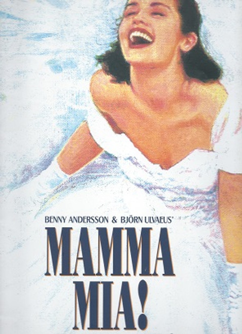 Mamma Mia! is a stage musical written by British playwright Catherine Johnson, based on the songs of ABBA, composed by Benny Andersson and Björn Ulvaeus