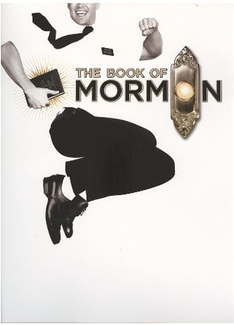 The Book of Mormon is a religious satire musical with a book, lyrics, and music by Trey Parker, Robert Lopez, and Matt Stone