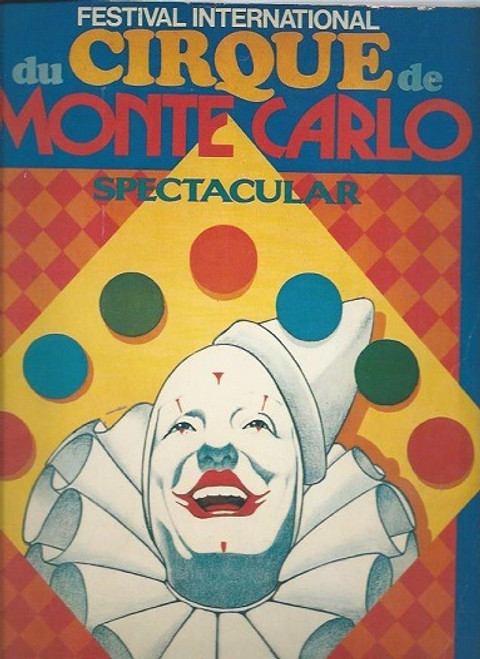 The International Circus Festival of Monte-Carlo, known as Festival International du Cirque de Monte-Carlo in French, is an annual festival held since 1974 in Monte Carlo, Monaco