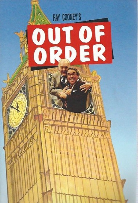 Out of Order is a 1990 farce written by English playwright Ray Cooney. It had a long run at the Shaftesbury Theatre starring Donald Sinden and Michael Williams.