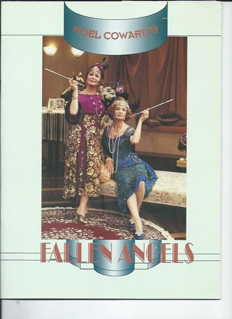 Fallen Angels, by Noel Coward's, Hayley Mills, Juliet Mills, Julie Godfrey, Edmund, Paul Bertram, Christian Manon