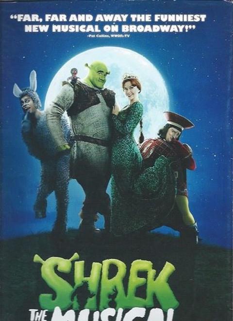 Shrek the Musical - 4