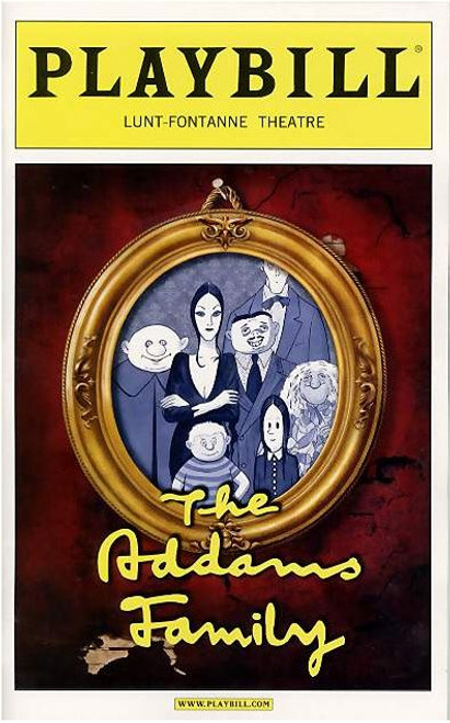 The Addams Family is a musical comedy with music and lyrics by Andrew Lippa and a book by Marshall Brickman and Rick Elice.