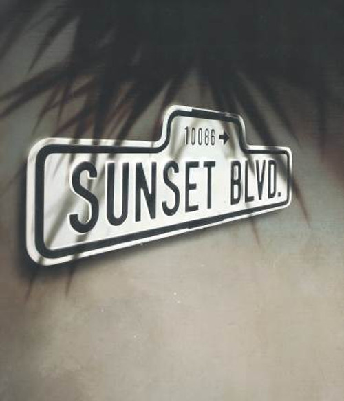 Sunset Boulevard, Nov 1994 Souvenir Brochure, Minskoff Theatre Broadway, Glenn Close – Alan Campbell – Alice Ripley, Sunset Boulevard is a musical with book and lyrics by Don Black and Christopher Hampton and music by Andrew Lloyd Webber