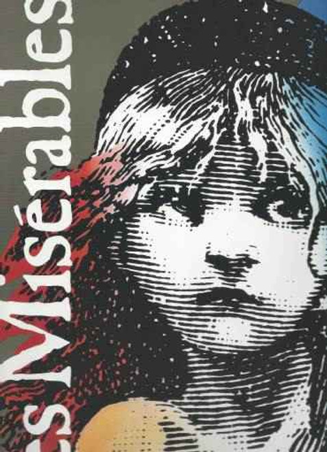 Les Miserables Palace Theatre London, Souvenir Brochure PublishedApr 1996, Based on Victor Hugo's 1862 novel of the same name, set in early nineteenth-century France, the plot follows the stories of the characters as they struggle for redemption and revolution. An ensemble that includes prostitutes, student revolutionaries, factory workers, and others joins the lead characters.