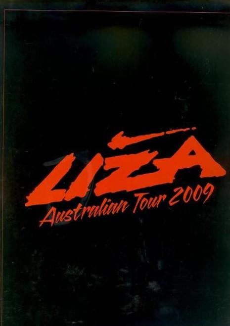 Liza 2009 Australia Tour Chugg Entertainment and David M. Hawkins were proud to present the long awaited return of award winning superstar Liza Minnelli. Bringing her unstoppable Minnelli magic to Australia,