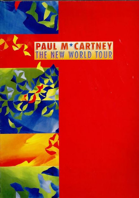 The tour was intended to promote McCartney's album Off the Ground. Despite having released three albums of live material in the space of the previous three years