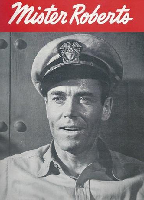 Mister Roberts Henry Fonda, by Thomas Heggen and Joshua Logan The novel began as a collection of short stories about Heggen's experiences aboard the USS Virgo (AKA-20) in the South Pacific during World War II. Broadway producer Leland Hayward acquired the rights for the play and hired Heggen and Joshua Logan for the adaptation.