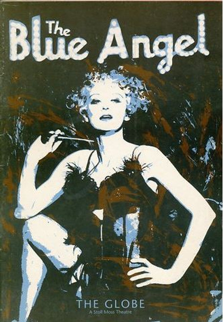 The Blue Angel follows Immanuel Rath (Emil Jannings) through a transformation from esteemed educator at the local Gymnasium (college preparatory high school) to a destitute vagrant in Weimar Germany.