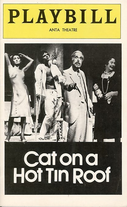 Cat on a Hot Tin Roof is a play by Tennessee Williams. One of Williams's best-known works and his personal favorite, the play won the Pulitzer Prize for Drama in 1955.