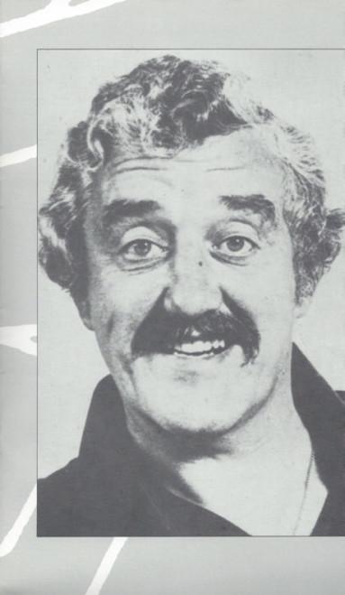 Run For Your Wife (Play) James Bolam, Bernard Cribbins, Souvenir Brochure 1985 Australian Tour