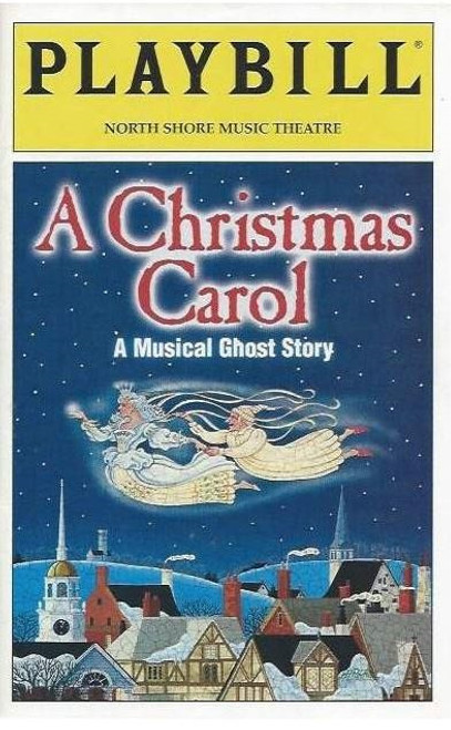 A Christmas Carol  is a musical with songs written by Alan Menken (music) and Lynn Ahrens (lyrics). The musical is based on Charles Dickens' famous 1843 novella of the same name.