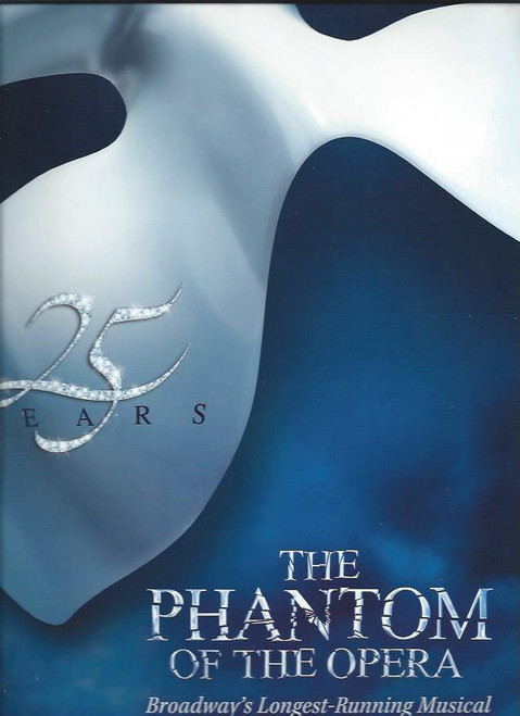 Phantom of the Opera - 16