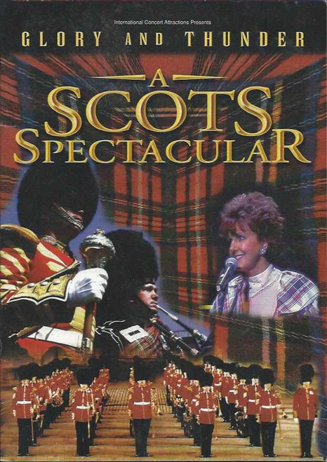 A Scots Spectacular - The Band of the Scots Guards Australian Tour Feb - Mar 2000, The Scots Guards are a band that was formed by King Charles I in 1642
