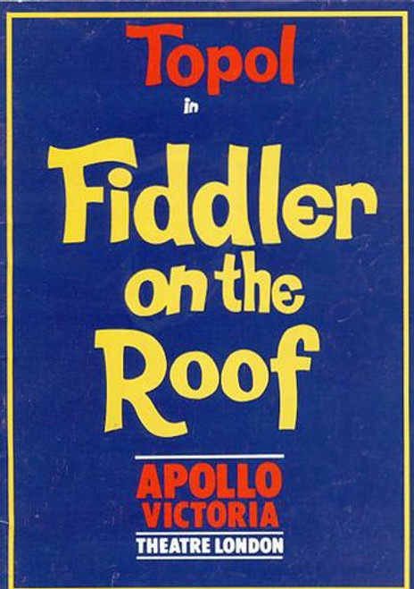 Fiddler on the Roof  is a musical with music by Jerry Bock, lyrics by Sheldon Harnick, and book by Joseph Stein, set in Tsarist Russia in 1905.