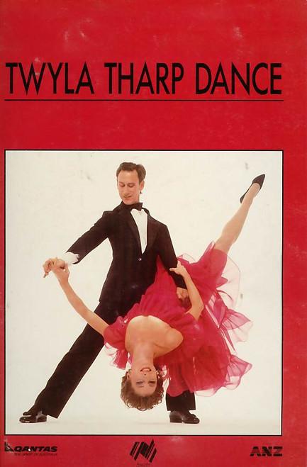 Twyla Tharp Dance Australian Tour (Dance), Tom Rawe, Shelley Washington, Jennifer Way - Twyla Tharp Dance World Tour 1988