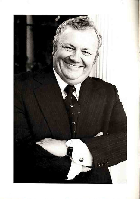 Harry Secombe (Concert), Two Australian Tour2 The Happiest Knight of the Year - 1982 and 1991 at the Melbourne Concert Hall