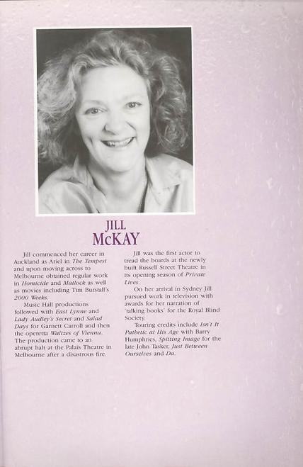 Steaming (Play), Jill Mackay, Sheila Kennelly, Chelsea Brown, Glenda Linscott, 1991 Australian Production